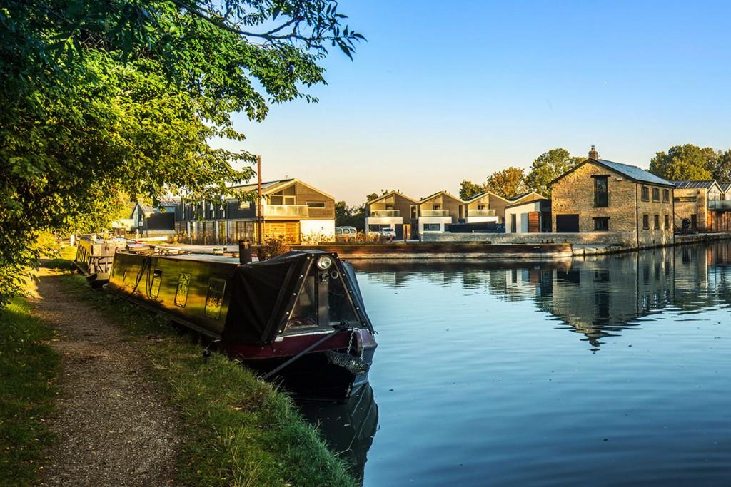 Marsworth British Waterways