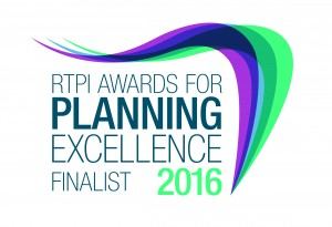 RTPI 2016 Awards Logo