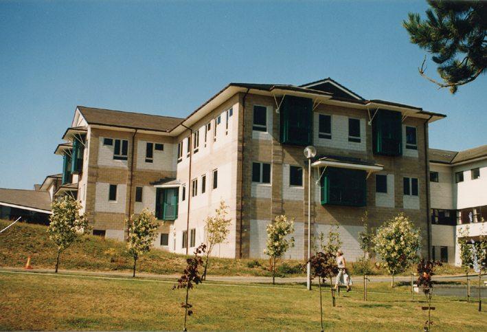 treliske hospital, truro