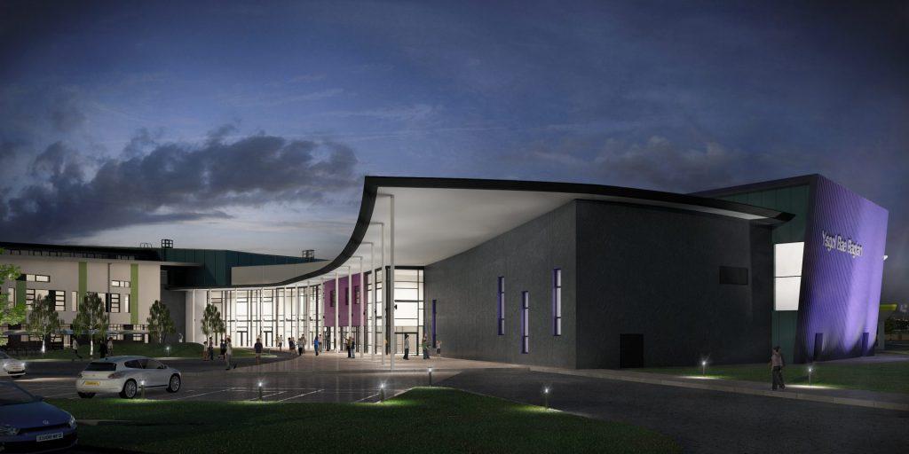 Ysgol Bae Baglan Education Projects