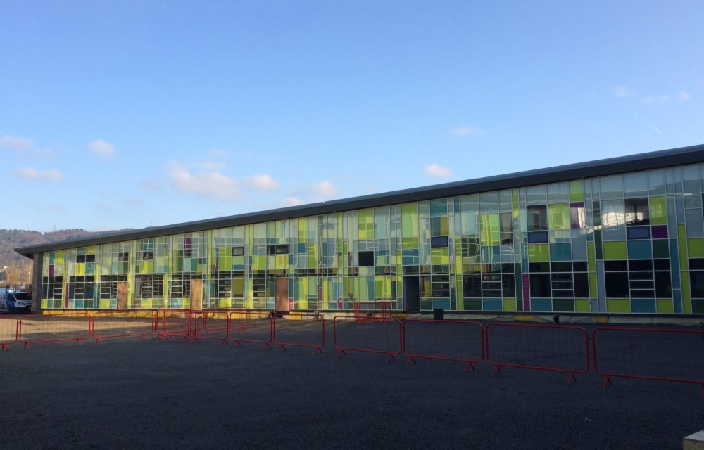Progress Update for 3 Welsh Education Projects