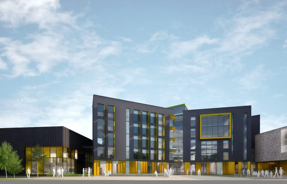Key Milestones for South Devon UTC, Chichester University and UTC Portsmouth