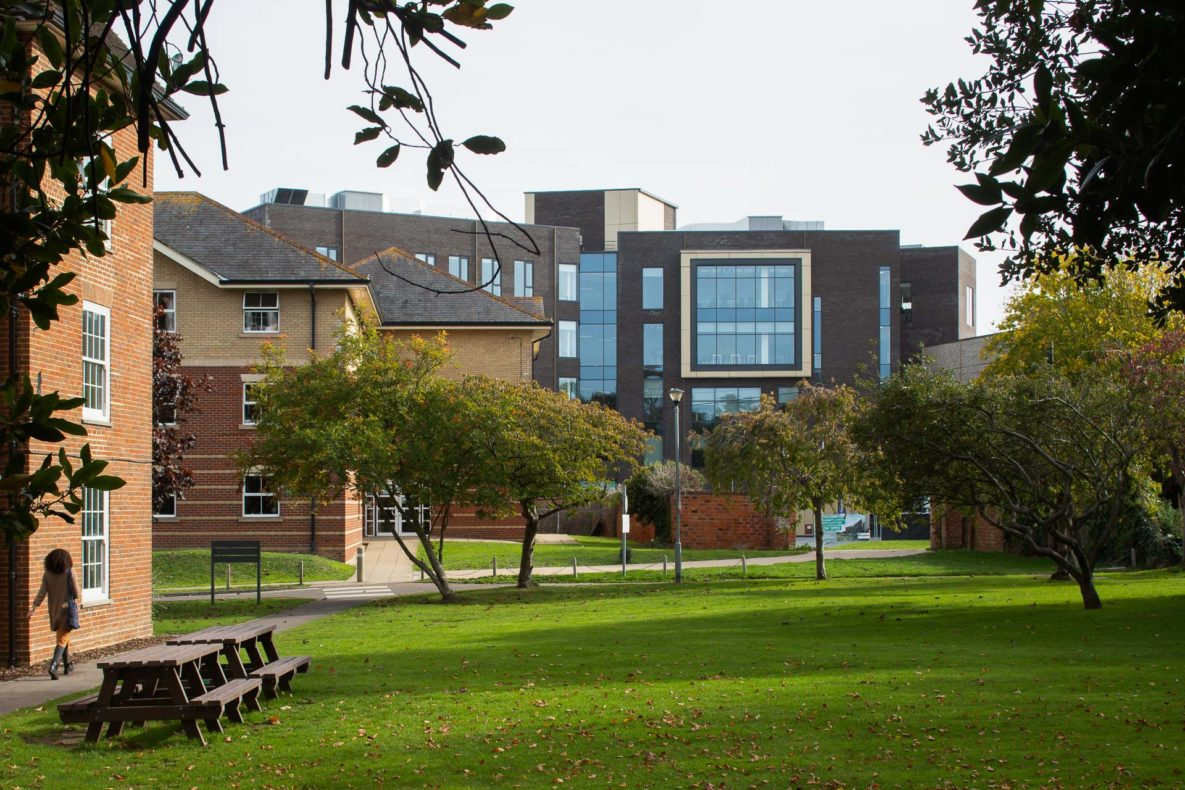 Engineering And Digital Technology University Of Chichester