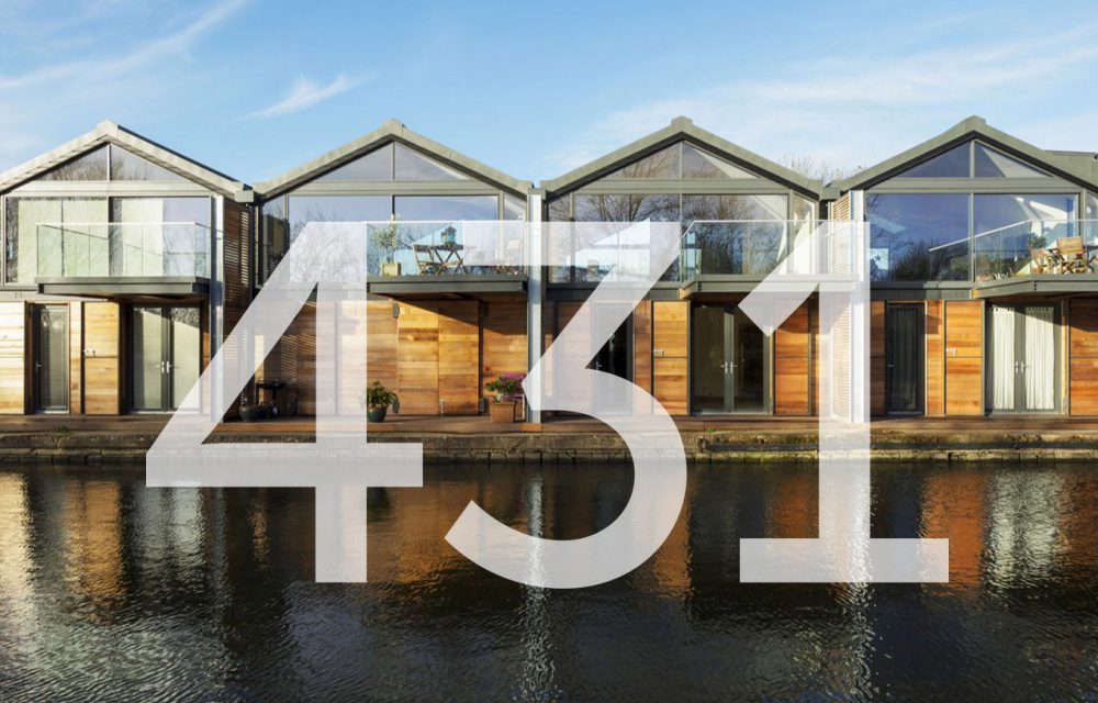 431 Architecture: Alliance Launched with Keppie Design and Todd Architects