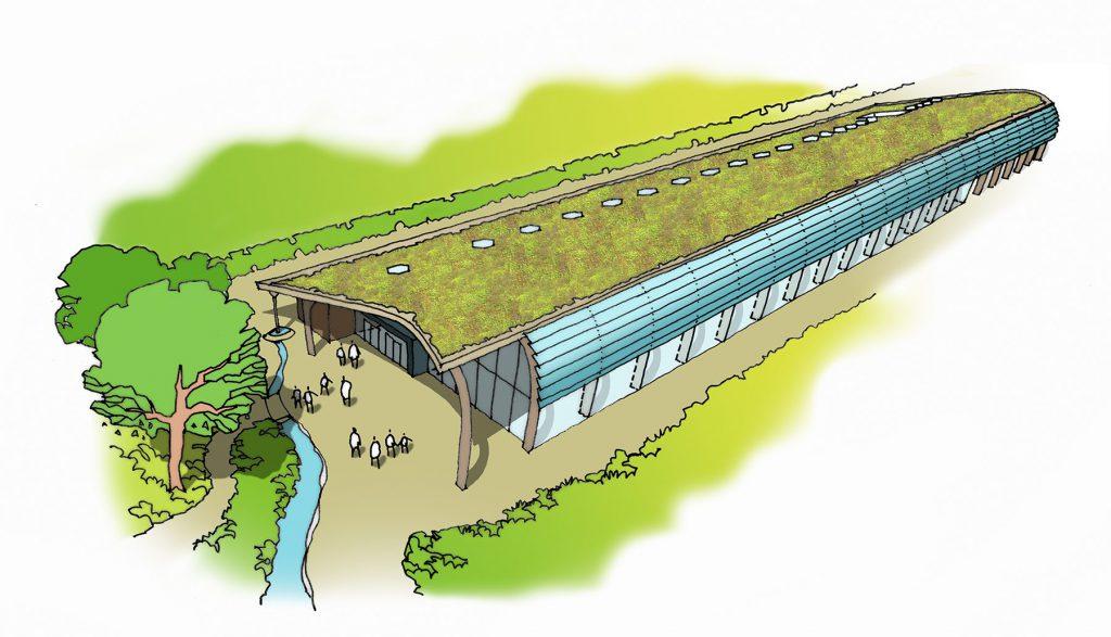 bristol zoo vets centre