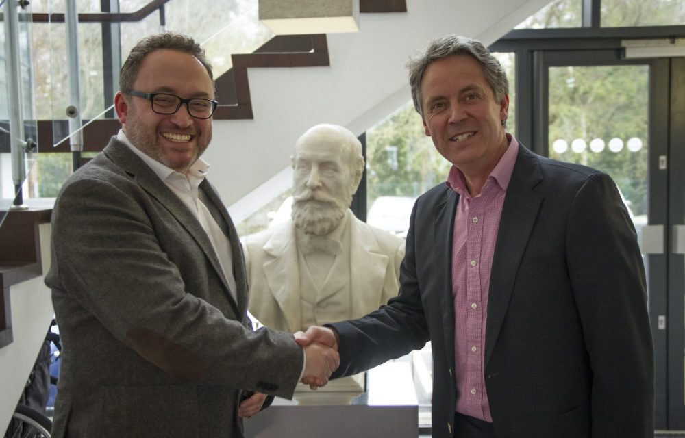 Stride Treglown expands into Birmingham with acquisition of Bournville Architects