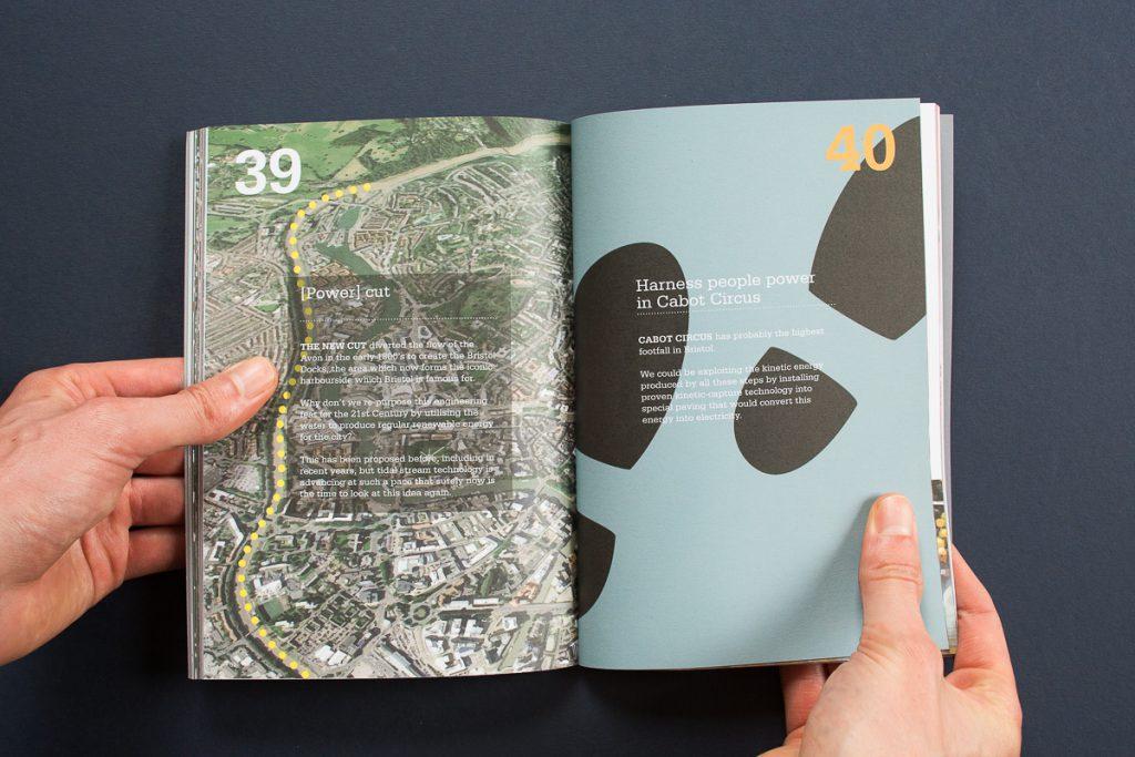 52 big ideas for bristol book