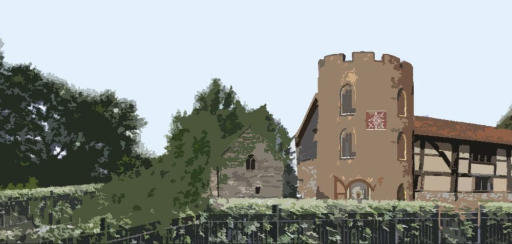 Somerset Medieval Centre Plans Underway
