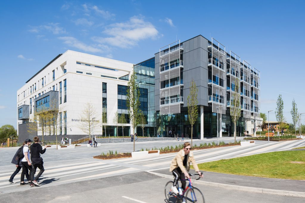 uwe fbl bristol business school