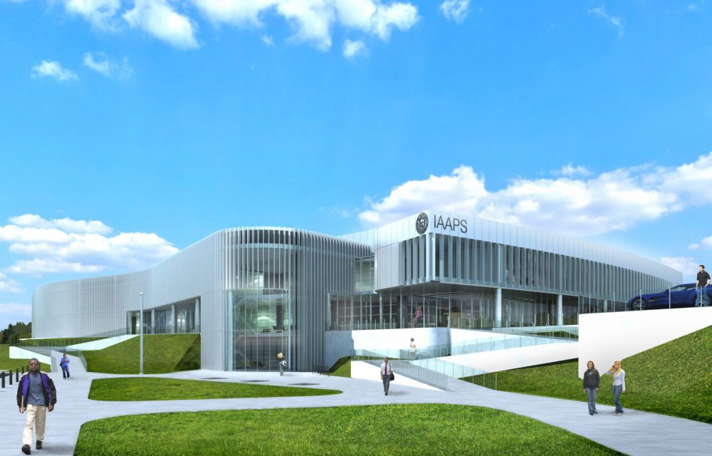Funding achieved for £60m automotive research centre