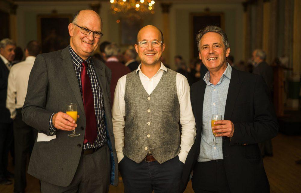 Bath'ed in glory: a fond farewell to Phil Fawkner-Corbett