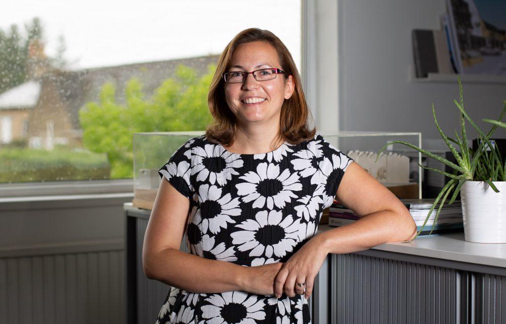 Rachel Bell joins LandAid's SW Regional Board