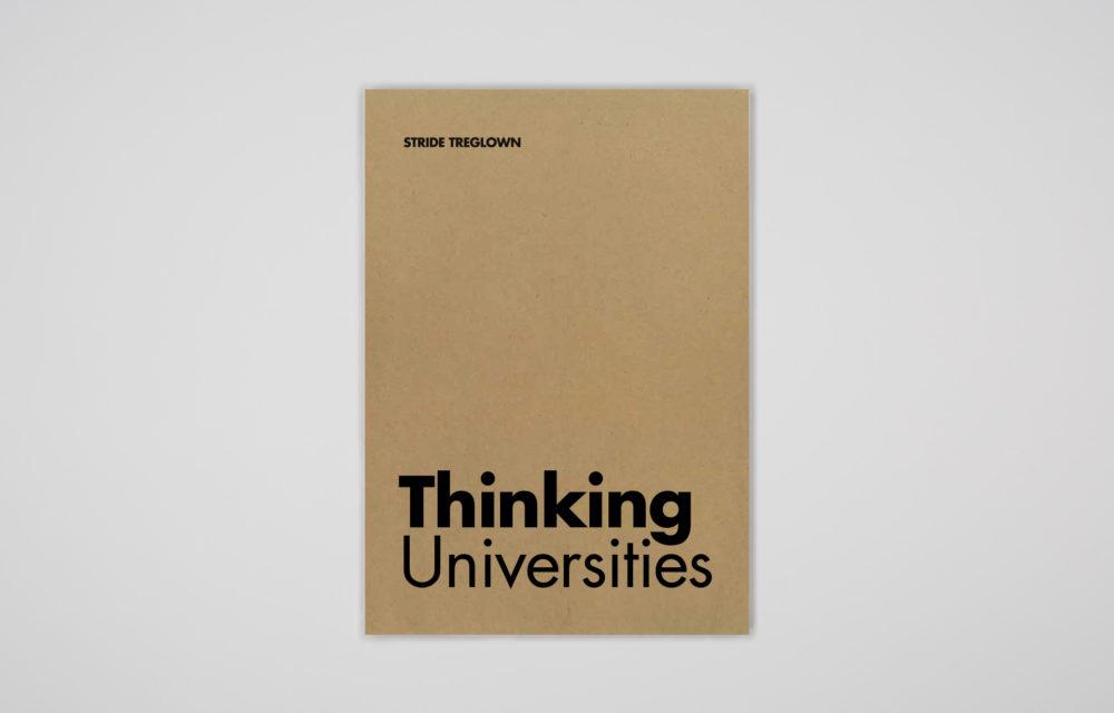 Thinking Universities