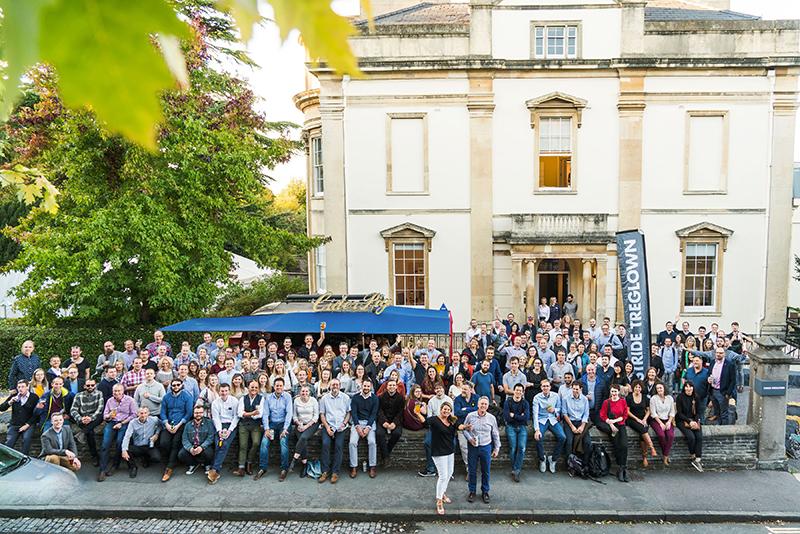 Our Bristol home, Promenade House, wins BCO award