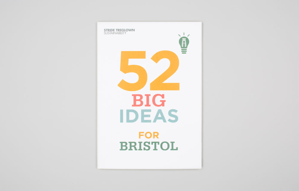 52 Big Ideas for Bristol