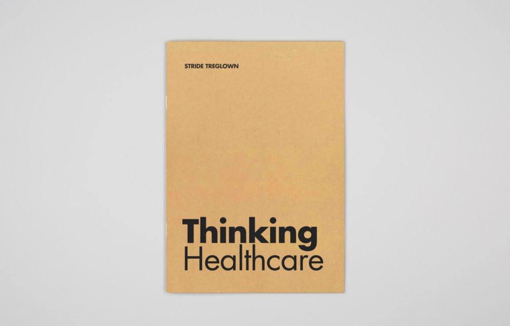 Thinking Healthcare