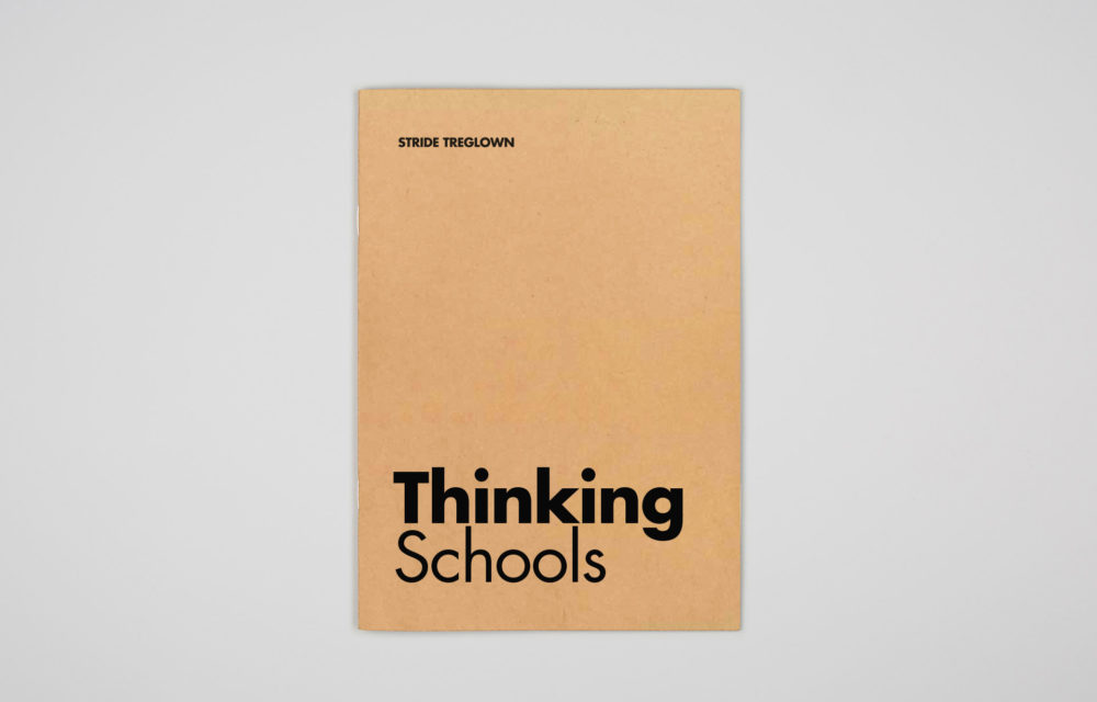 Thinking Schools