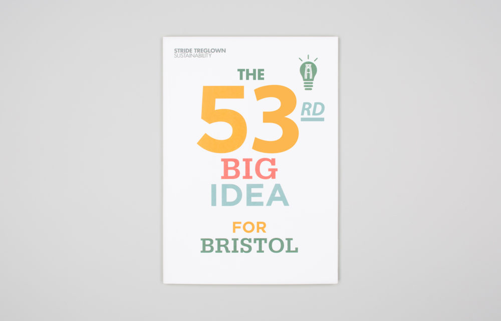 Our 53rd Big Idea for Bristol