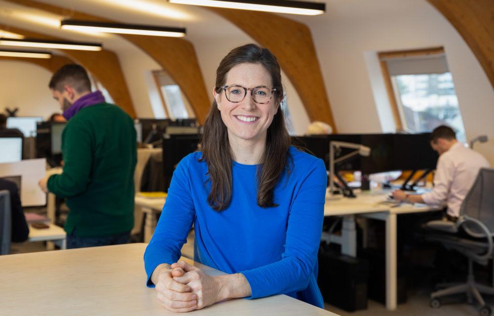 Sarah Jenkinson joins UKGBC Defining Social Value Task Group