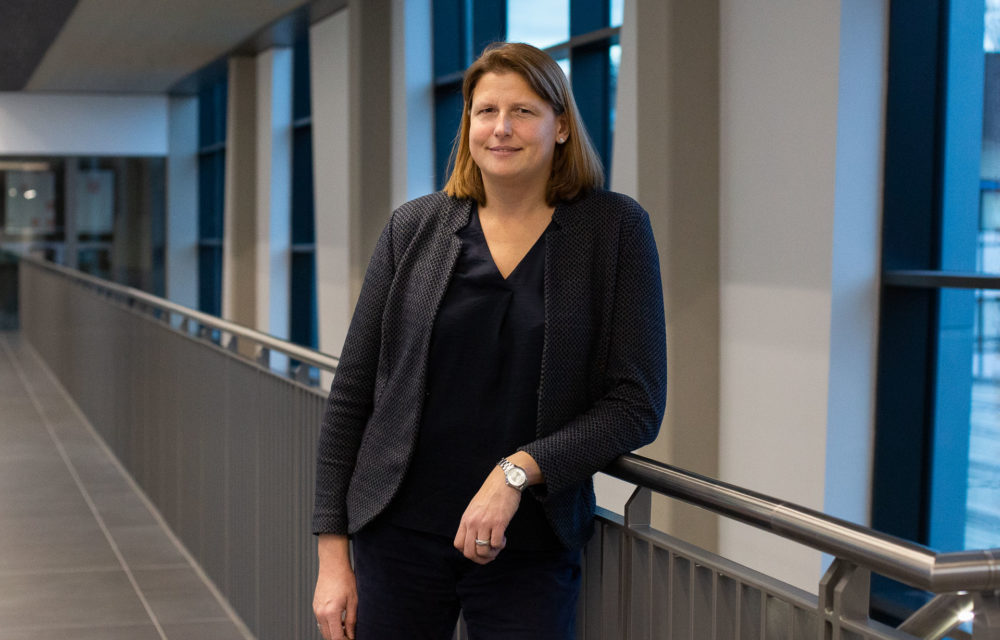Cora Kwiatkowski is Bristol's first accredited RIBA Client Adviser
