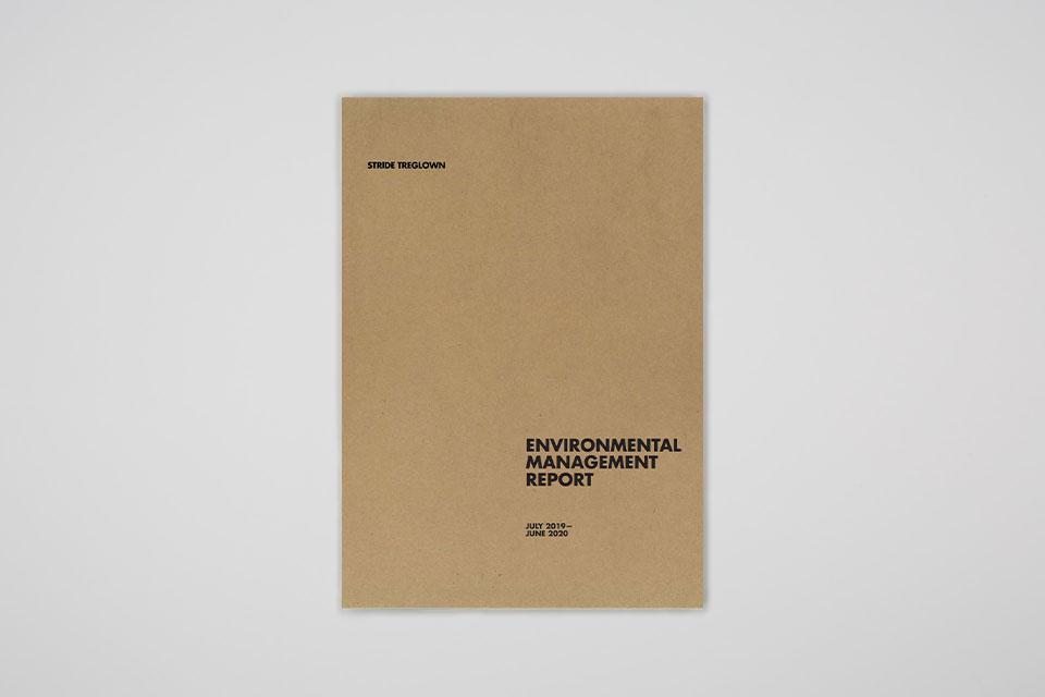 Environmental Report 2020